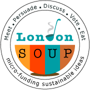 LondonSOUP wordpress profile